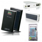 Smart Solar Charger